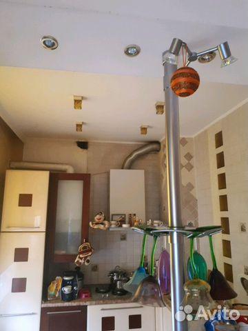 Продается четырехкомнатная квартира за 4 500 000 рублей. ул Степана Разина.
