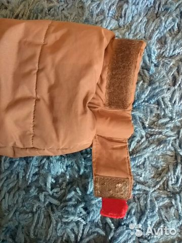 Зимний костюм на мальчика 89106978417 купить 5