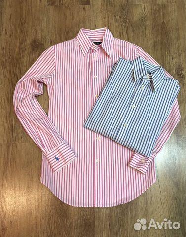 6379fb6e0235e Рубашки Ralph Lauren polo   Festima.Ru - Мониторинг объявлений