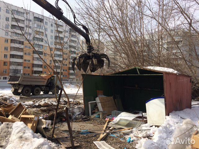 Вывоз металлолома из дома в Решетниково цена на цвет металл в пунктах приёма в Ногинск