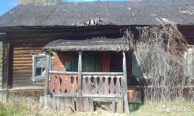 Дом 35 м² на участке 33 сот. 89200587897 купить 3
