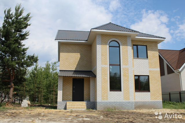 Коттедж 140 м² на участке 10 сот. 89204459938 купить 1