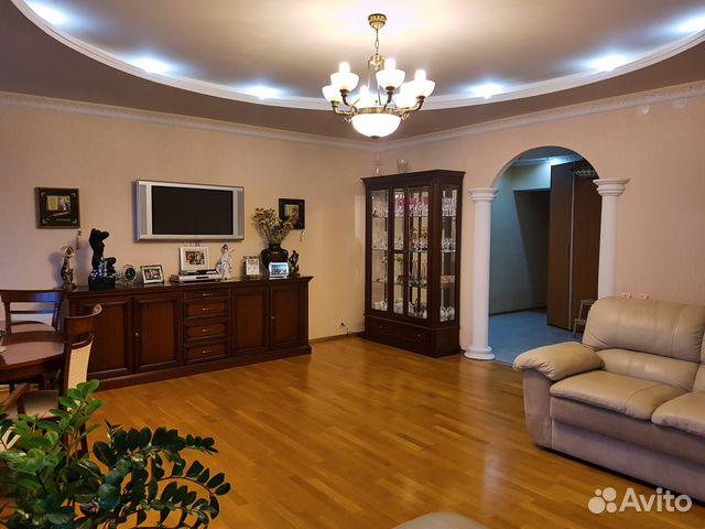 Продается пятикомнатная квартира за 12 500 000 рублей. Тульская область, Тула, улица Демонстрации.