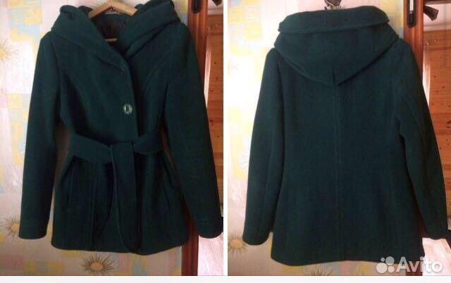 Пальто 89050856227 купить 1