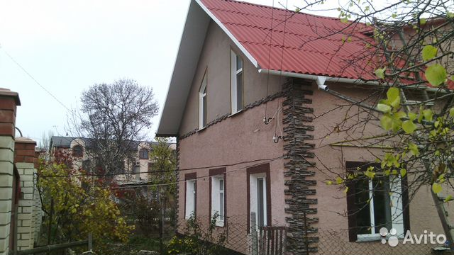 Дом 250 м² на участке 6 сот. купить 4