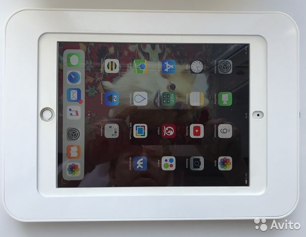 Держатель для iPad TabHolder WallMount-1 e62d8d34d1bd0