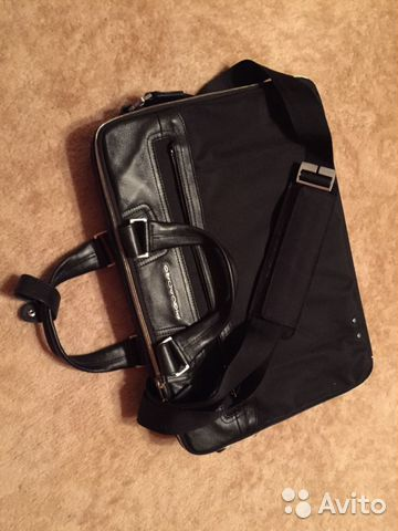 e9873e17fcbc Мужская сумка портфель Tuscany Leather италия | Festima.Ru ...