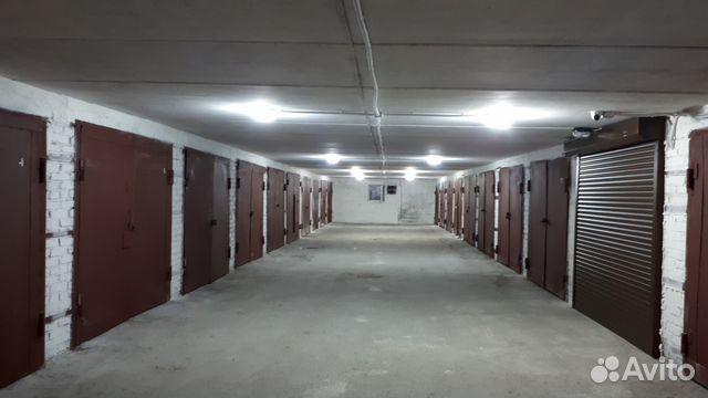 Купить капитальный гараж в уфе авито железный гараж сборный цена