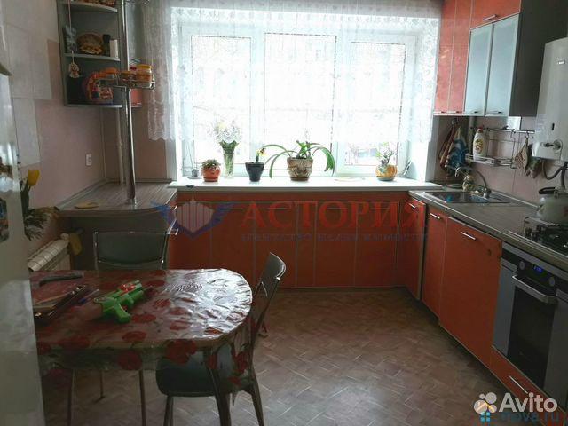 Продается пятикомнатная квартира за 4 600 000 рублей. г Тула, ул Н.Руднева, д 63А.