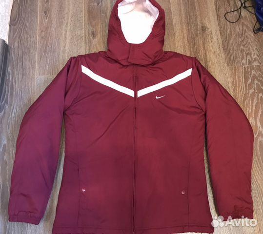 11b40d4d Куртка Nike | Festima.Ru - Мониторинг объявлений