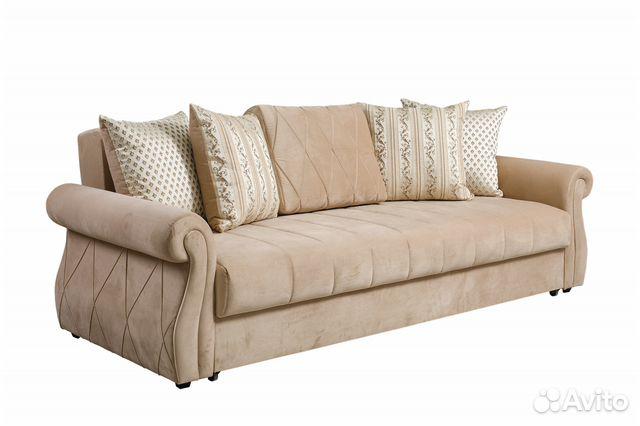 диван марокко 2 купить в краснодарском крае на Avito объявления на