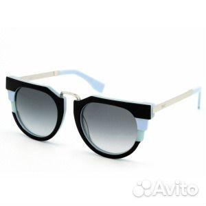 Солнцезащитные очки Fendi Metropolis арт.0074 купить в Москве на ... 41ea2bba7c8