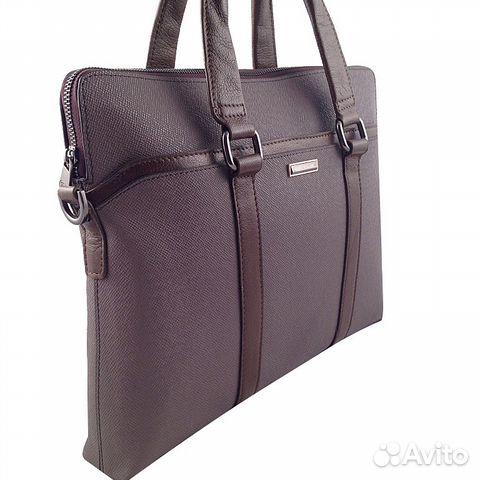 388b34ca9439 Мужская сумка, портфель Mont Blanc купить в Москве на Avito ...