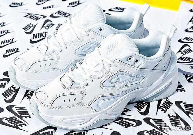 b07a7553 Кроссовки Nike M2K Tekno арт.MT004 купить в Санкт-Петербурге на ...