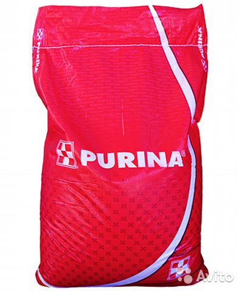 Комбикорм Purina для Телят Стартер 25 кг 89600500561 купить 1