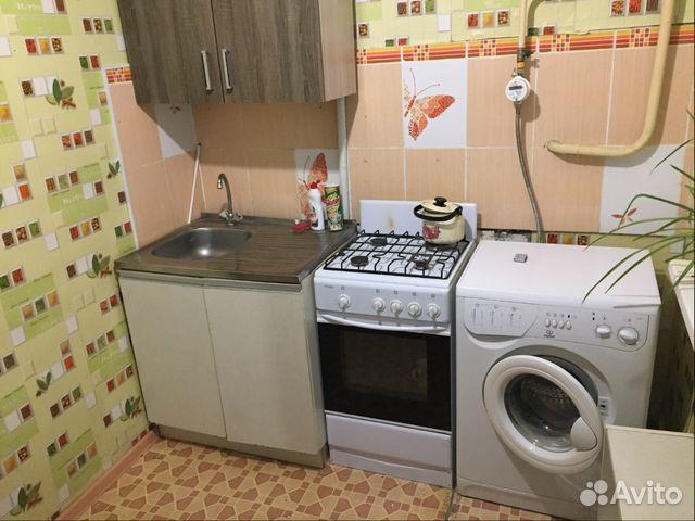 1-к квартира, 36 м², 2/5 эт. купить 1