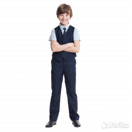 212ba4ec742 Продам школьную форму для мальчика купить в Красноярском крае на ...