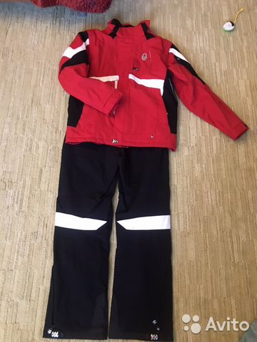 c2790b040a8f Горнолыжный костюм саломон новый размер48-50-52-54   Festima.Ru ...