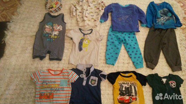 ed5394df83a4 Детская одежда с1 года до 2 лет | Festima.Ru - Мониторинг объявлений