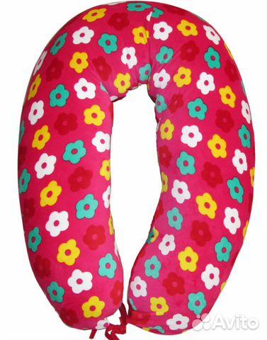 Подушка для беременных для кормления купить в Мурманской области на ... d4d26c88a96