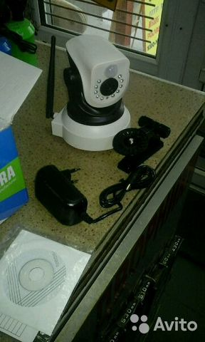 Ip Camera 89198849911 купить 1