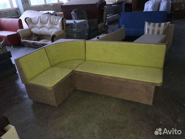 кухонный диван со спальным местом боровичи купить в санкт