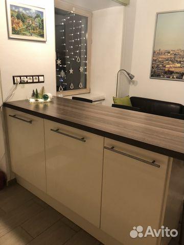 кухня кухонный островок барная стойка икеа Festimaru мониторинг