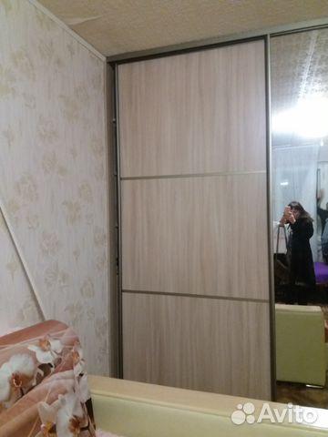 Продается однокомнатная квартира за 1 630 000 рублей. проспект Академика Филатова, 3.