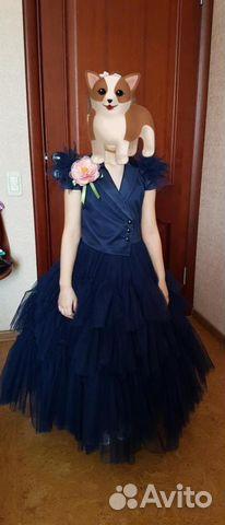 Платье детское 89195669190 купить 2