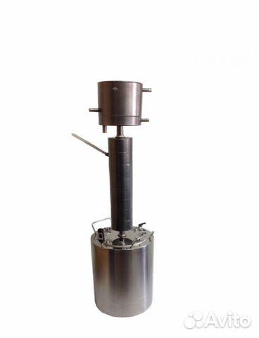 фильтры на самогонный аппарат
