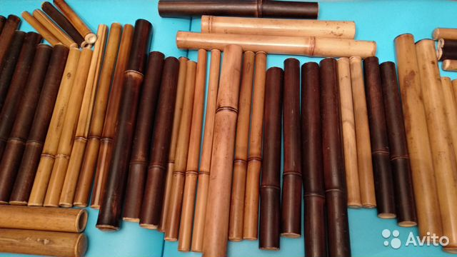 Бамбуковые палки,веники,камни,мешочки для массажа купить в Москве на ... 0b89de1fbec