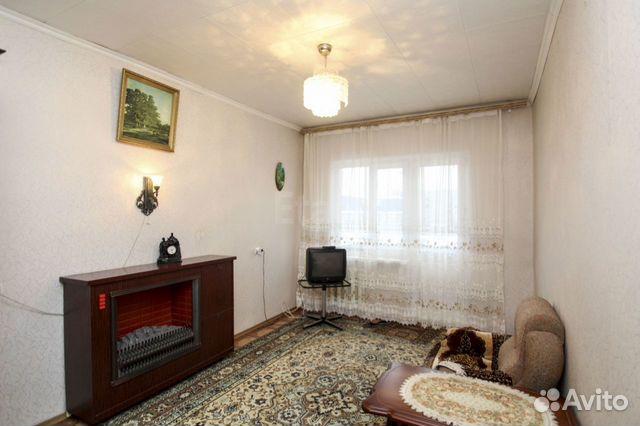 Продается трехкомнатная квартира за 3 500 000 рублей. Жуковского, 84.