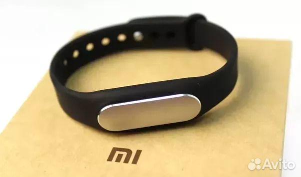 Xiaomi Mi Band 1S 89058089998 купить 2