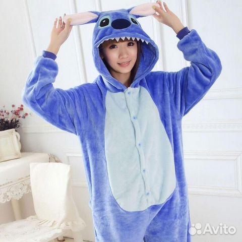 Пижама Кигуруми Оптом 1c0ded6fa5d19