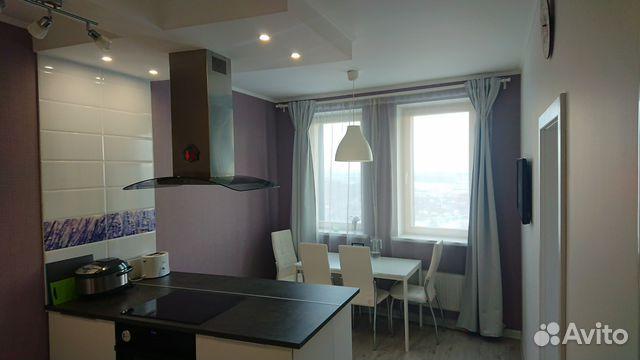 Продается двухкомнатная квартира за 8 500 000 рублей. посёлок Коммунарка, Москва, улица Сосенский Стан, 17, подъезд 1.