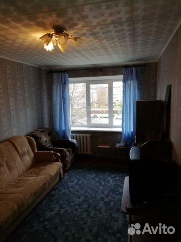 Продается однокомнатная квартира за 1 250 000 рублей. Великий Новгород, Новгородская область, проспект Мира, 23к1.