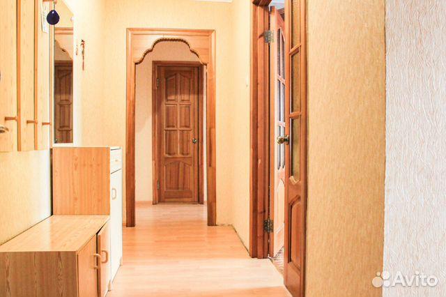 Продается двухкомнатная квартира за 2 690 000 рублей. Орёл, улица Новикова, 6.