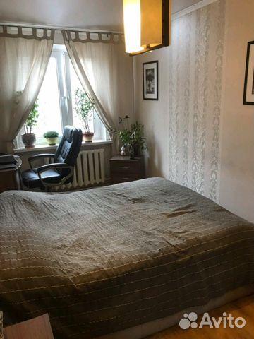Продается трехкомнатная квартира за 3 699 000 рублей. Владимир, улица Комиссарова.