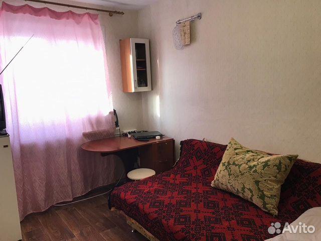 Продается однокомнатная квартира за 650 000 рублей. проспект Ленина, 53.