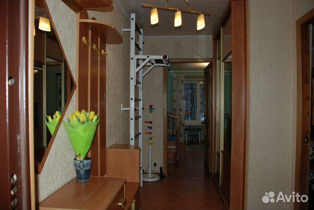 Продается трехкомнатная квартира за 8 000 000 рублей. улица Молостовых, 13к3.