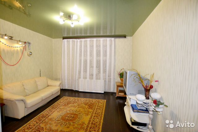Продается двухкомнатная квартира за 2 450 000 рублей. г Киров, ул Казанская, д 90.
