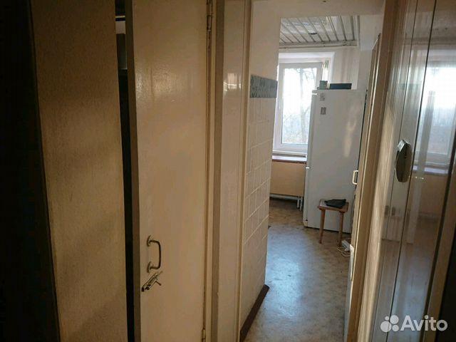 Продается однокомнатная квартира за 3 500 000 рублей. Сочи, Краснодарский край, Вишнёвая улица, 12.