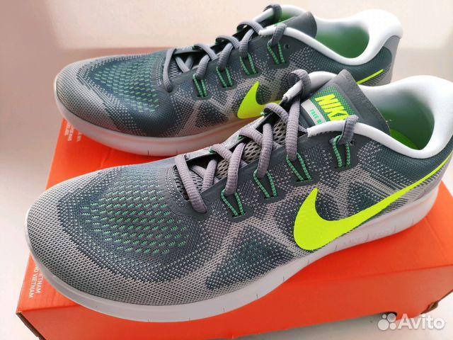 4a292b1c Мужские кроссовки Nike, оригинал купить в Санкт-Петербурге на Avito ...
