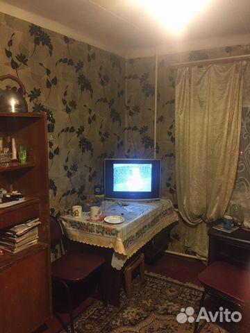 Продается двухкомнатная квартира за 1 800 000 рублей. Орёл, Комсомольская улица, 78.