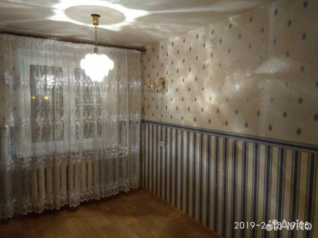 Продается двухкомнатная квартира за 3 250 000 рублей. Нижний Новгород, улица Строкина, 11.