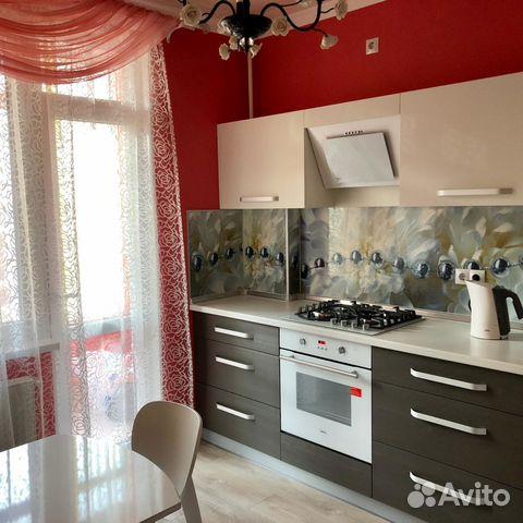 Продается однокомнатная квартира за 4 100 000 рублей. Республика Крым, Симферопольский район, село Мирное, микрорайон Жигулина Роща.