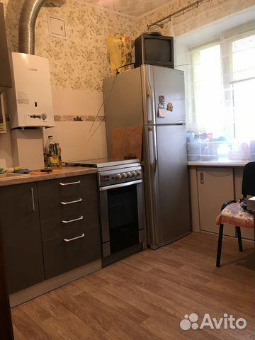 Продается двухкомнатная квартира за 2 790 000 рублей. Тула, проспект Ленина, 117А.