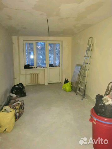 Продается трехкомнатная квартира за 1 850 000 рублей. Чеченская Республика, Грозный, улица Малаева, 314.