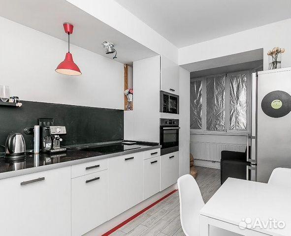 Продается однокомнатная квартира за 1 750 000 рублей. ул 1 Мая.