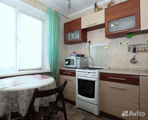 Продается однокомнатная квартира за 1 500 000 рублей. ул 1 Мая.